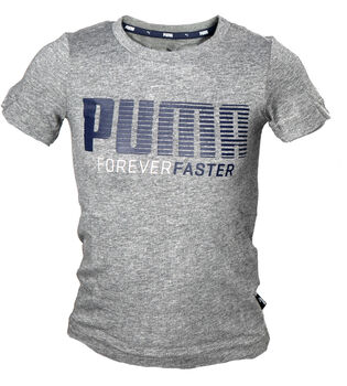 Puma Camiseta Graphic 1 niño