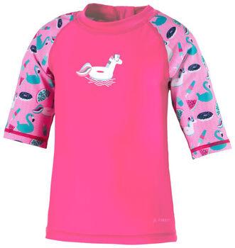 FIREFLY Camiseta FLR16 Matys niña Rosa