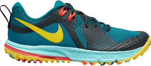 Nike -  Air Zoom Wildhorse 5 - Mujer - Zapatillas Running - 41