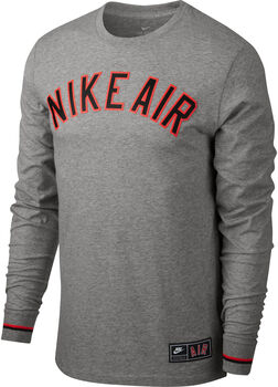 Camiseta Nsw Ls Cltr Nike Air 1 hombre
