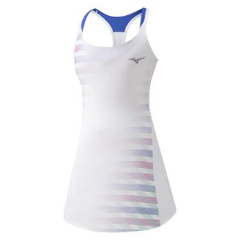 Mizuno Vestido Tenis Printed Dress mujer
