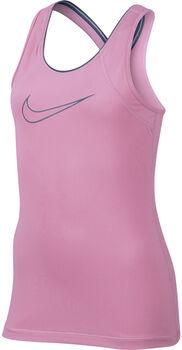 Nike  Pro Tank  niña
