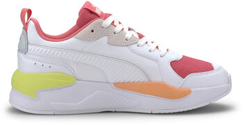 Puma Sneakers X-Ray Game mujer Blanco