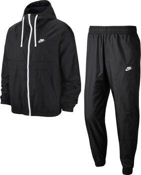 Nike Sportswear Hooded Woven hombre