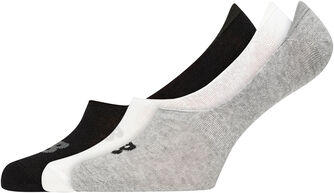 Calcetines Invisibles Liner (3 Pares)