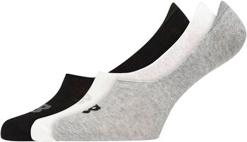New Balance Calcetines Invisibles Liner (3 Pares) hombre