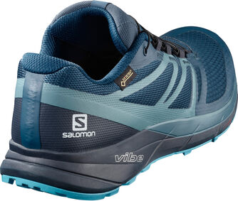 SENSE RIDE2 GTX INVISIBLE FIT
