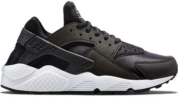 Nike Air Huarache Mujer Negro