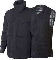 Chaqueta portswear Tech Pack Synthetic-Fill