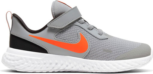Nike - Zapatilla REVOLUTION 5 (PSV) - Unisex - Zapatillas Running - 28