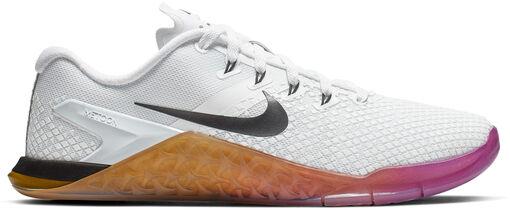 Nike -  Metcon 4 XD - Mujer - Zapatillas Fitness - 38dot5