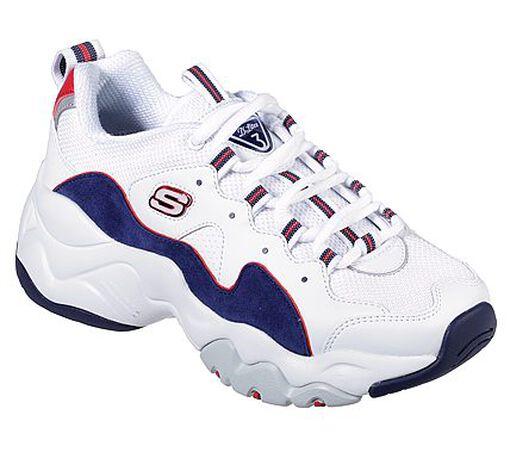 Sneaker Skechers Skechers - Zapatilla D'LITES 3.0-ZENWAY - Mujer - Sneakers - 36
