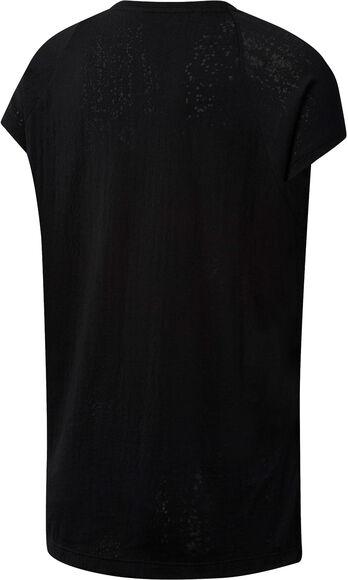 Camiseta manga corta Burnout