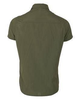 Camisa Manga Corta Thonds