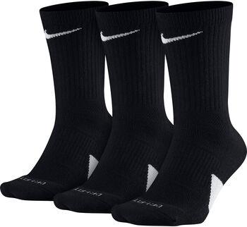 Nike Calcetin U NK ELT EVRY CREW - 3PPK