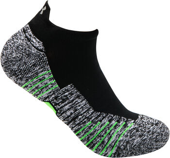 Under Armour Calcetines invisiblesCharged Cushion hombre