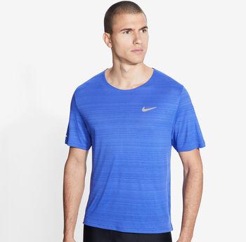 Nike  Dri-FIT Miler hombre Azul