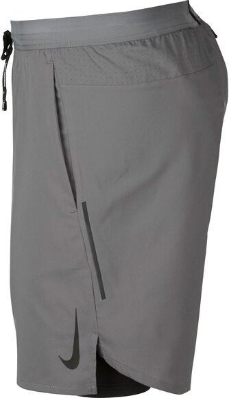 Pantalones cortos Running Dri-FIT Flex Stride de 7 pulgadas 2-en-1