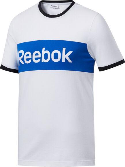 Camiseta TE LL BLOCKED SS TEE