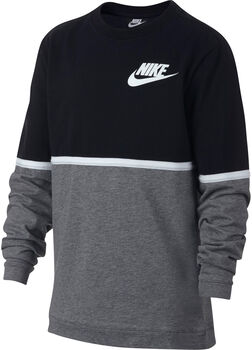 Nike Camiseta Sportswear Advance 15 Crew niño