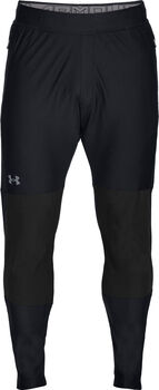 Under Armour Tborne vanish pant hombre Negro