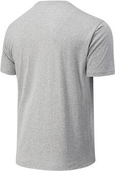 Camiseta Manga Corta Athletics Pocket