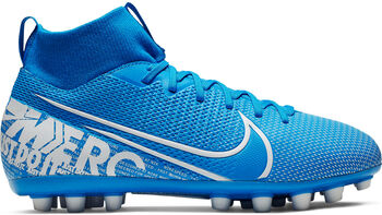 Nike Bota JR SUPERFLY 7 ACADEMY AG