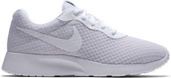 Nike Zapatilla  TANJUN mujer Blanco