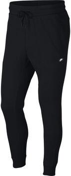 Nike m nsw optic jggr hombre Negro