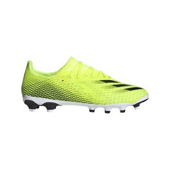 adidas Botas de fútbol X Ghosted.3 Mg hombre