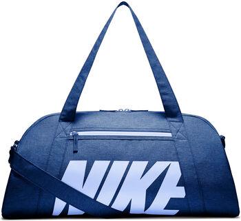 Nike Bolsa W NK GYM CLUB mujer Azul