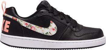Nike Zapatilla COURT BOROUGH LOW VF (GS) niña