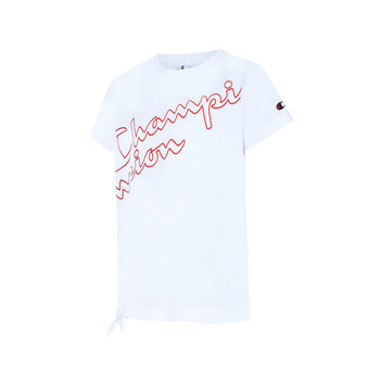 Champion Camiseta manga corta niño
