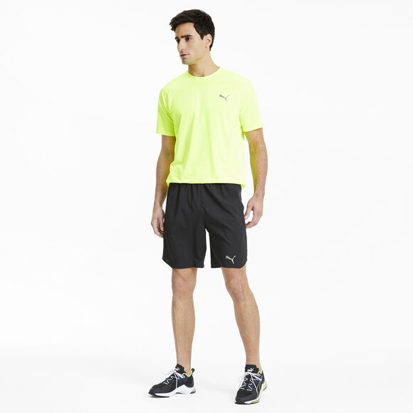 Pantalones cortos de entreno Power Thermo R+