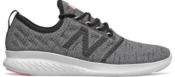New Balance Zapatillas para correr FuelCore Coast v4 mujer