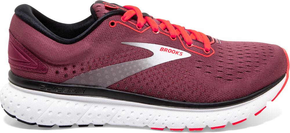Brooks - Zapatillas de Running Glycerin 18 - Mujer - Zapatillas Running - 36 1/2
