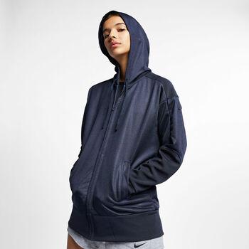 Nike Dry Shimmer mujer Azul