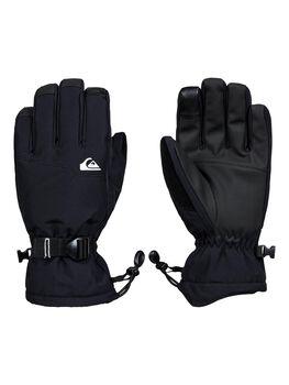 Quiksilver Guante Mission Glove M GLOV BNR7 hombre