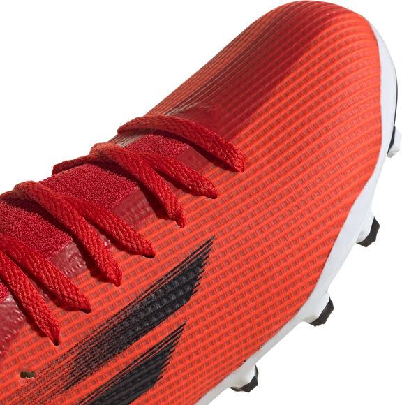 Botas Fútbol X Speedflow 3 Mg Jr