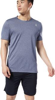 Camiseta WOR MELANGE TECH TOP- REG