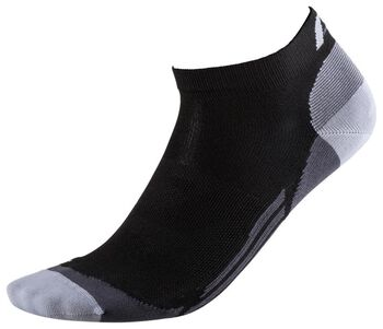 PRO TOUCH Calcetines Cortos Running Loui hombre Negro