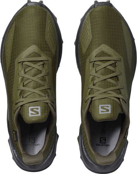 Zapatillas de trailrunning Alphacross Blast
