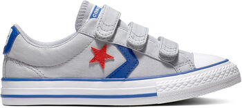 Converse Zapatillas Star Player 3V-OX Gris