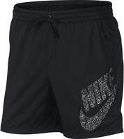 Nike Spw Short Wvn Flow Hbr Hombre