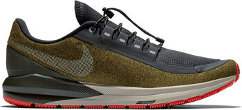 Nike Air Zoom Structure 22 Shield hombre Verde