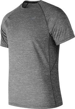 New Balance Camiseta de manga corta Tenacity hombre