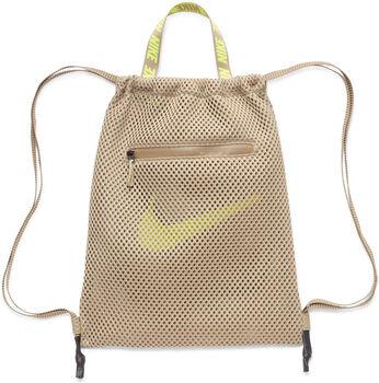 Nike Bolsa de Gimnasio  Marrón