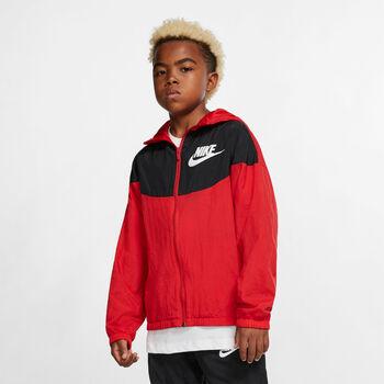 Nike Sudadera B NSW WOVEN JACKET niño