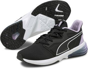 Puma Zapatillas Fitness Lvl-Up Xt mujer Negro
