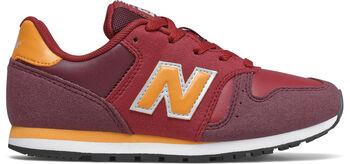 New Balance Zapatillas 373 CLASSIC YOUTH LACE niña